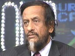 RK Pachauri Exits TERI, Cites Interest In Activities At Global Level