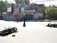 Haryana Jat Protests: Committee Meets As Fresh Violence Starts In Rohtak
