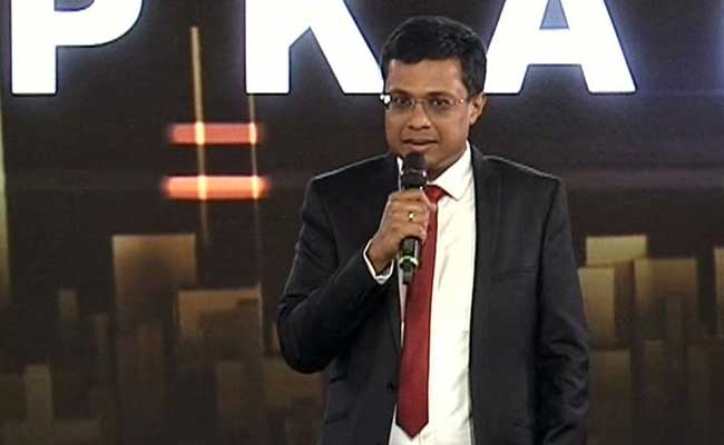 Will 'Brush Up Coding Skills': Co-Founder Sachin Bansal Who Quit Flipkart