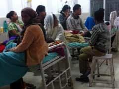 दिल्ली : मरीजों के साथ तीमारदारों को भी बीमार कर देने वाला सफदरजंग अस्पताल