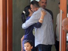 Sanjay Dutt to Offer Prayers at Temple, Mother's Grave: Sources