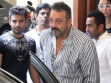 Sanjay Dutt's Home Run: All the Dope From Actor's Last Day at Yerawada Jail
