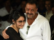 Sanjay Dutt Comes Home, Bollywood Tweets 'Welcome Back'