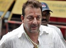 Sanjay Dutt Earned a Grand Total of Rs 440 in 3.5-year Jail Stint