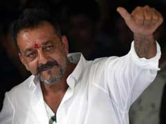 Sanjay Dutt Walks Out Of Jail, Says 'I Am Not A Terrorist'