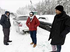 Not In My Backyard? Mainstream Scandinavia Warily Eyes Record Immigration