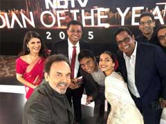 360 View: Best Moments From The NDTV Indian Of The Year Awards