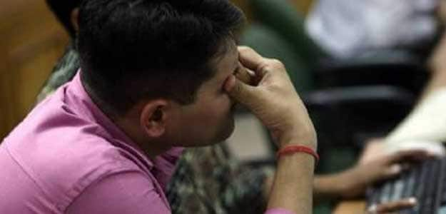 Sensex, Nifty Edge Lower on Profit-Taking After Four-Day Rally