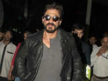 Shah Rukh Khan's Favourite Fan Story Involves a Sneaky Swim in His Pool