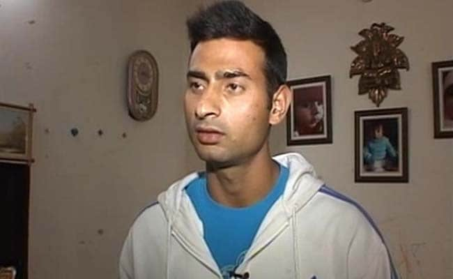 Pathankot Attack: Commando Who Took 4 Bullets Is Raring To Go Again