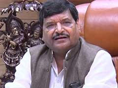 Shivpal Yadav's Veiled Attack On Mulayam Singh for Siding With Akhilesh Yadav