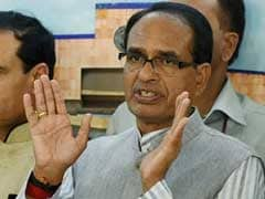 Congress 'Proof' Against Chief Minister Chouhan Was Doctored, Says CBI