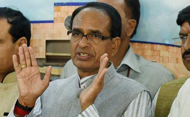 BJP Narrowly Lost Assembly Bypolls In Madhya Pradesh: Shivraj Chouhan