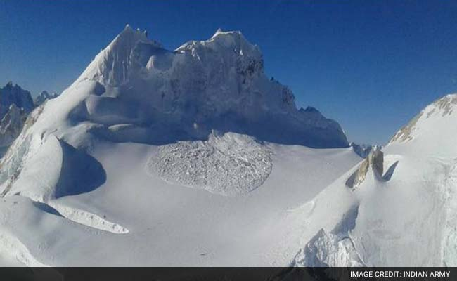 after 6 days soldier caught in siachen avalanche found alive army