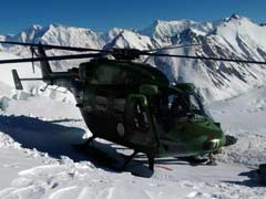 Bodies Of Remaining 8 Soldiers Recovered From Siachen