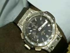 Siddaramaiah's 'Rs 70 Lakh' Watch Controversy Takes Karnataka Assembly By Storm