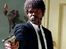 Samuel L Jackson Was Racially Profiled by Cops During <i>Pulp Fiction</i>