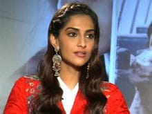 Coldplay Knew Who Sonam Kapoor Was, 'For Some Reason'
