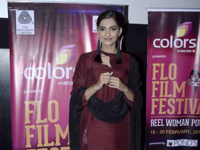 Sonam Kapoor is a 'Director's Actor'