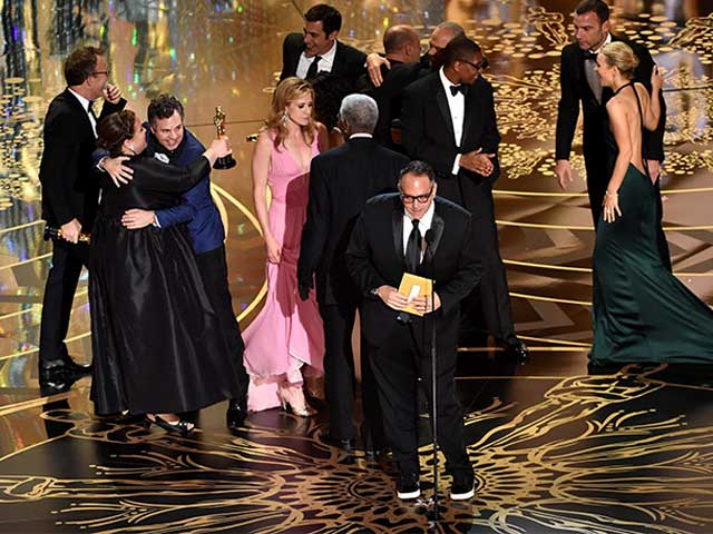Oscars: A Spotlight on the 16 Things You Missed