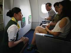 Chinese Airlines To Blacklist Unruly Passengers