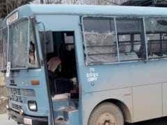 जम्मू-कश्मीर : पंपोर में आतंकी हमले में 3 CRPF जवान शहीद, 1 आम नागरिक की मौत