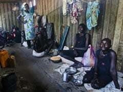 Up To 73,000 Civilians Flee Fighting In Sudan's Darfur: UN