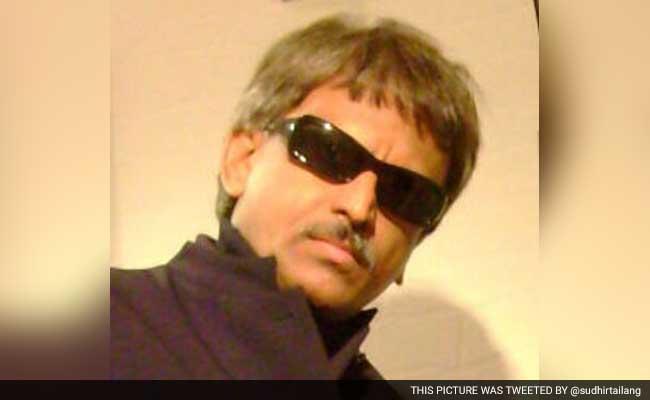 Cartoonist Sudhir Tailang Dies At 55