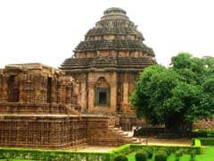 Activists Protest Hike In Entry Fees At Sun Temple