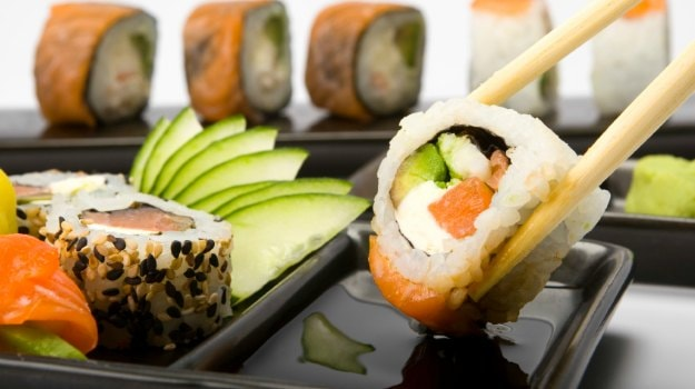 4 Tips to Keep In Mind If You're Ordering Sushi for the First Time