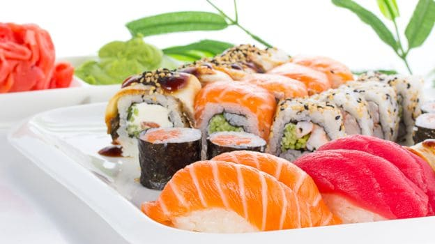 From a Street Food to an Exotic Dish: The Interesting Tale of Sushi