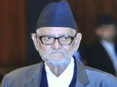 नेपाल के पूर्व प्रधानमंत्री सुशील कोइराला का निधन, 1954 में रखा था राजनीति में कदम