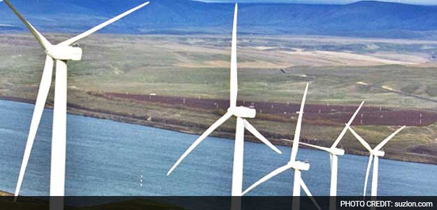 Suzlon Aims To Exit CDR In Eight Months, Shares Rally