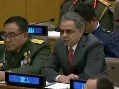 Peacekeepers Must Reinvent Themselves To Face New Challenges: India
