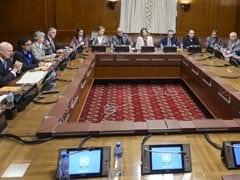 Syrian Peace Talks In Quagmire As Rebels Prepare For More War