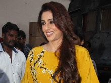 After <I>Fitoor</i>, Tabu Wants to Do an Action Movie