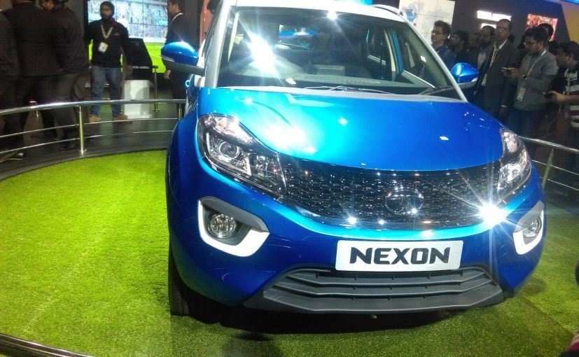 Tata Nexon Osprey Price In India Launch Date Review