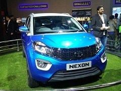 ऑटो एक्स्पो 2016: Tata की सब-कॉम्पैक्ट एसयूवी Nexon से पर्दा हटा, जल्द होगी लॉन्च