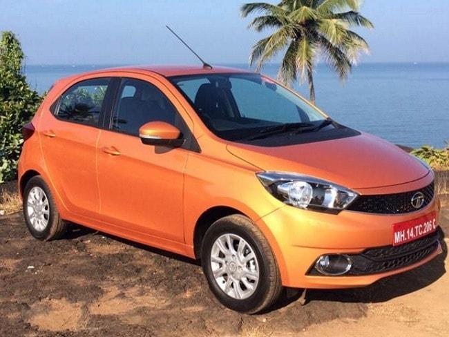 Tata Motors' Best-Seller, Tiago, Sustains Bullish Spell