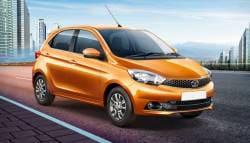 Tata Motors Renames Hatchback Zica as Tiago