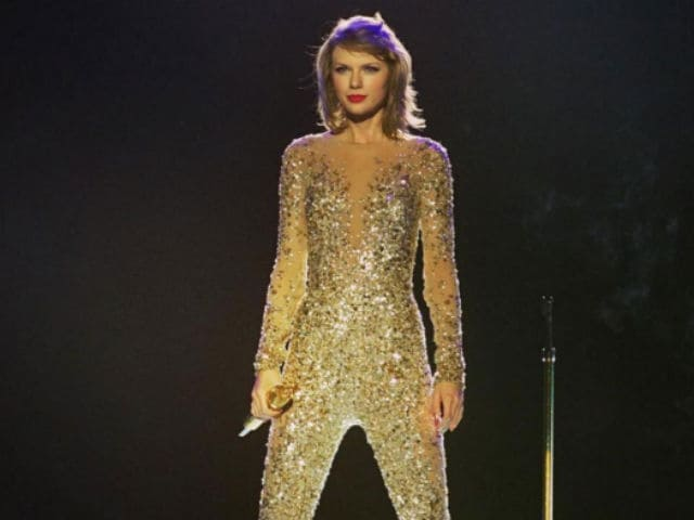 Taylor Swift to Perform at the Grammy Awards