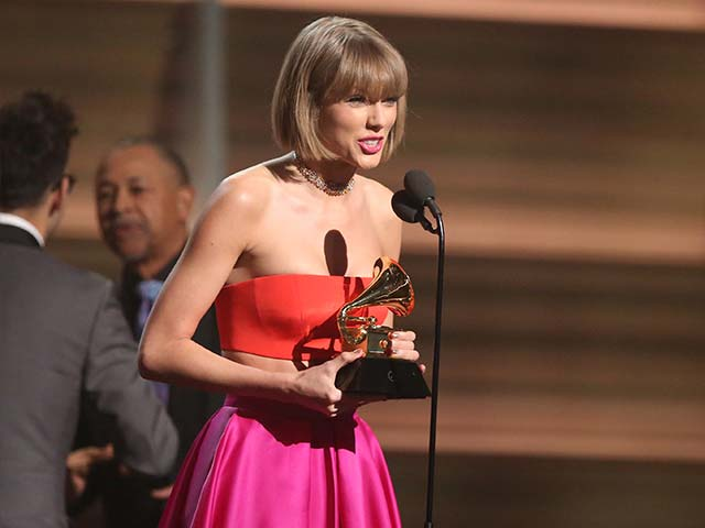Grammys 2016: Complete List of Winners