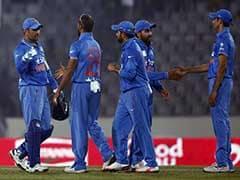 टी-20 वर्ल्ड कप : यह पहली बार है जब टीम इंडिया अपना पहला मैच हारी