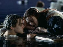 Kate Winslet on What Leonardo Feels About <I>Titanic</i> Survival Controversy