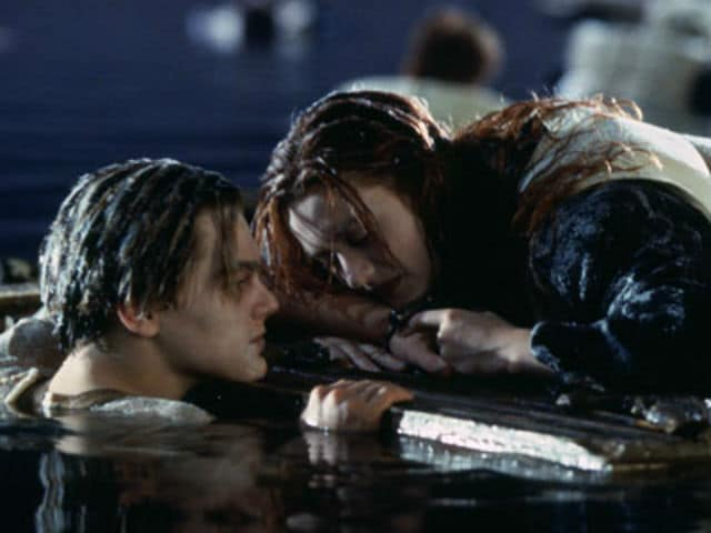 Kate Winslet on What Leonardo Feels About Titanic Survival Controversy