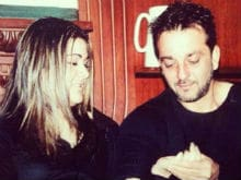 What Sanjay Dutt's Daughter Trishala Tweeted Ahead of His Release