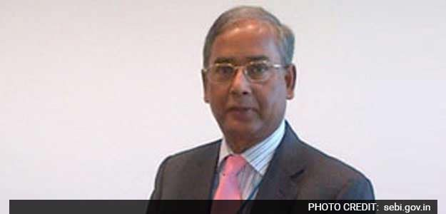 Sebi Chairman U K Sinha said foreign investors have been taken