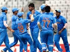 ICC Under 19 World Cup: टीम इंडिया ने बांग्लादेश को हराया, सेमीफाइनल में होगी पाकिस्तान से भिड़ंत
