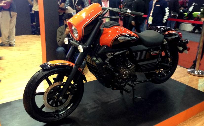 Ducati  Price In India