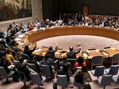 In A First, UN Security Council Approves Resolutions Remotely